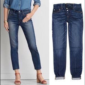 Vintage Hi-Rise Skinny Jeans (American Eagle)